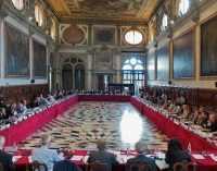 Евросоюз рекомендует Украине передать в «Венецианку» проект закона о языках