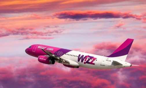 Лоукостер Wizz Air изменил правила по багажу и ручной клади