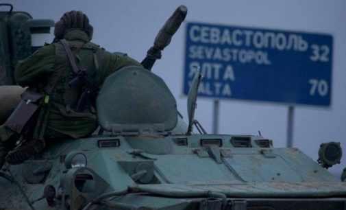 Назван сценарий, по которому Россия может отдать Крым