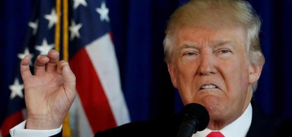Трамп анонсировал увольнение высокопоставленных чиновников в Белом доме