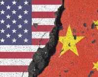 Вице-президент США заявил о готовности к холодной войне с Китаем