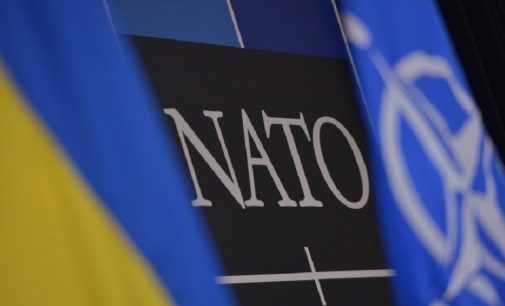 Вступление в НАТО поддерживают 40% украинцев — опрос