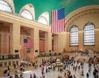 Вокзал Grand Central в Нью-Йорке продадут за 35 млн долларов