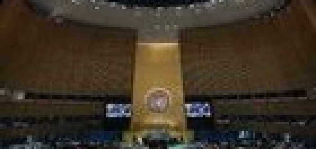 «Россия напала на украинские корабли, ворует энергоресурсы и рыбный промысел»: Украина в ООН рассказала о нарушениях Россией международного права в Азовском и Черном морях
