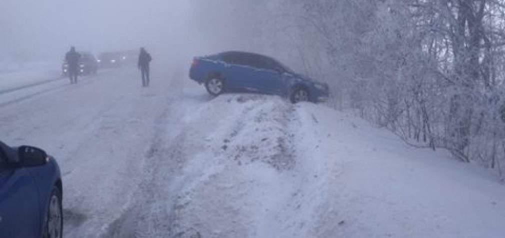 Эксперты назвали худшую дорогу в Украине