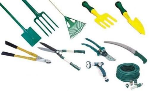 Сучкорез и другие садовые инструменты помогут легче ухаживать за садом и участком