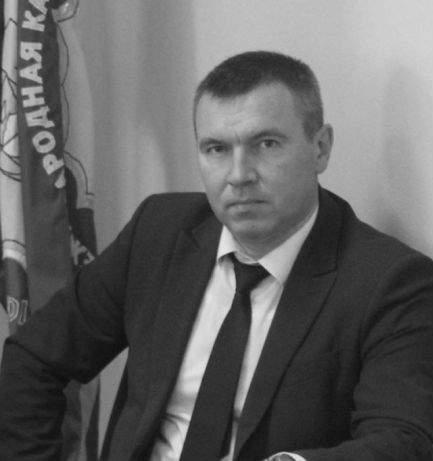 Умерший 14 марта журналист и сотрудник АП Александр Бухатый был инициаторм выплат стипендий детям погибших журналистов 01