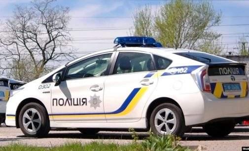 Міськрада Кам'янського ухвалила надання допомоги поліції