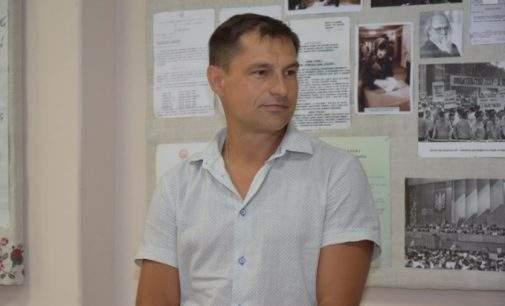 В Кам'янському відкрилась виставка до Дня Незалежності