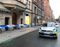 В Стокгольме украли бронзовые статуэтки и гравюры Сальвадора Дали