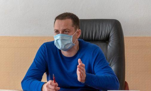 Коронавірус: щомісяця Кам'янське втрачатиме мільйони гривень.