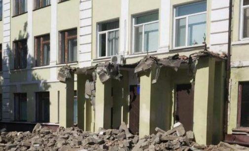 Реконструкцією і ремонтом аварійної школи займатиметься Дніпропетровська ОДА