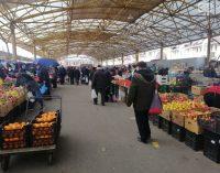 Министерство здравоохранения может запретить работу рынков