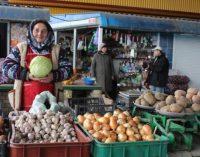 С 30 апреля в Украине заработают 872 продовольственных рынка