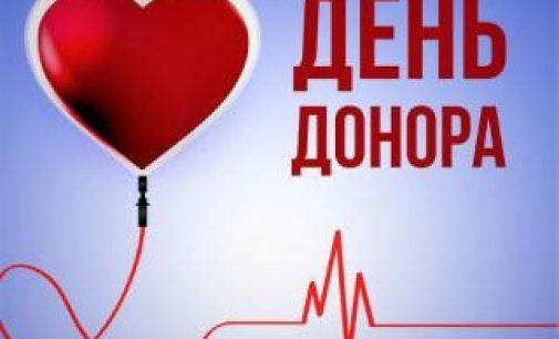 Кров людська – не водиця