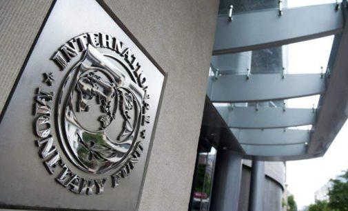 МВФ одобрил выделение Украине 5 млрд долларов