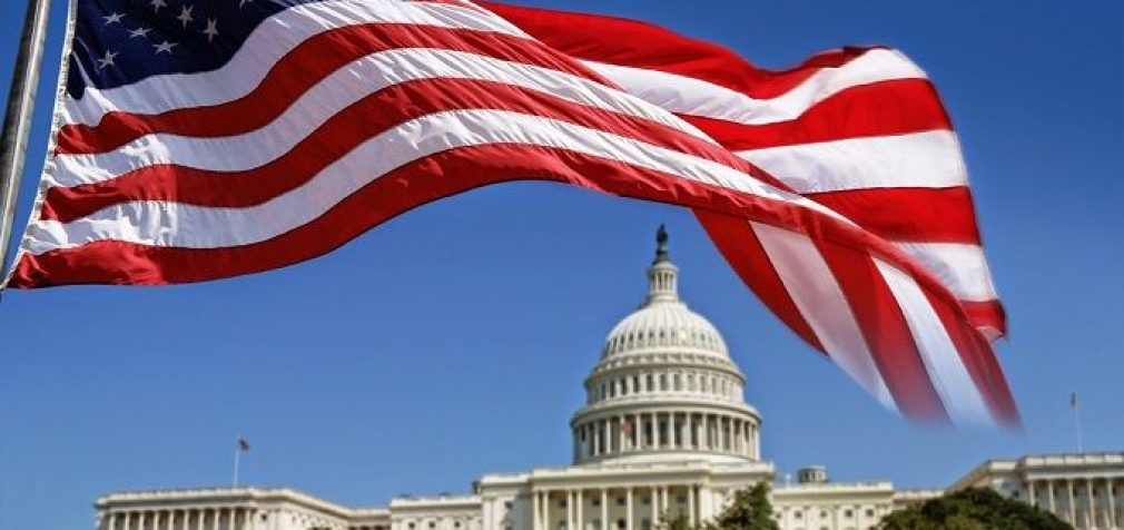 В США столице хотят предоставить статус отдельного штата
