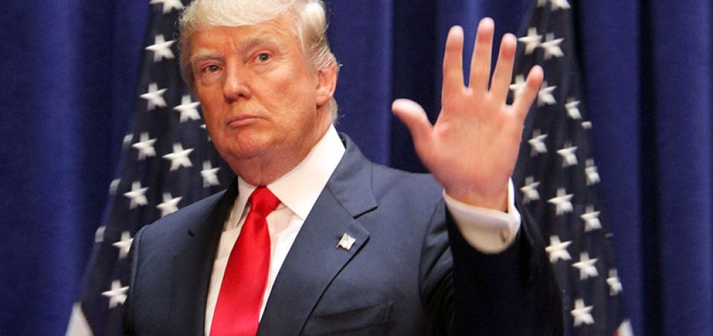 Трамп официально заявил, что США выходит из ВОЗ