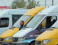 В Днепре автобус №36 изменит свой маршрут