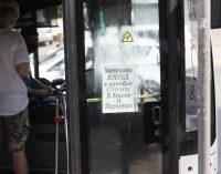 В Днепре старые маршрутки убирают с рейсов, — ФОТО